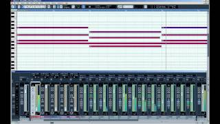 Pet Shop Boys - West End Girls (Instrumental Cover)