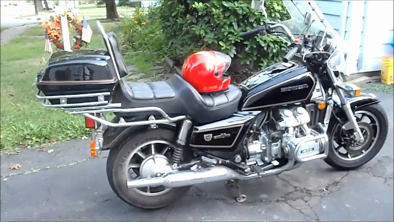 My Gl1200 8 2012