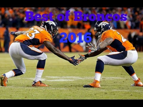 Best of Broncos 2017