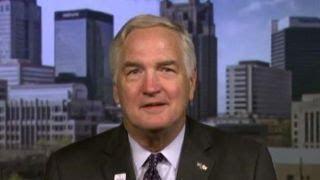Sen. Luther Strange on Alabama primary thumbnail