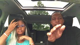 Unbelievable..... Watch how this big brother and little sister spend family time 🔥🔥Vo and Nia Kay