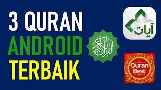 3 Aplikasi Al-Quran Terbaik Yang Salah Satunya HARUS Kamu Miliki screenshot 4