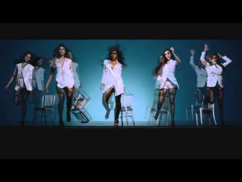 Salute vs. BO$$ (Mashup) - Little Mix & Fifth Harmony