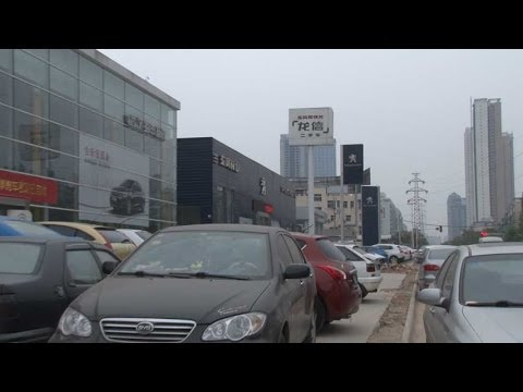 Opening to the East: The Booming Chinese Auto Industry - Aut