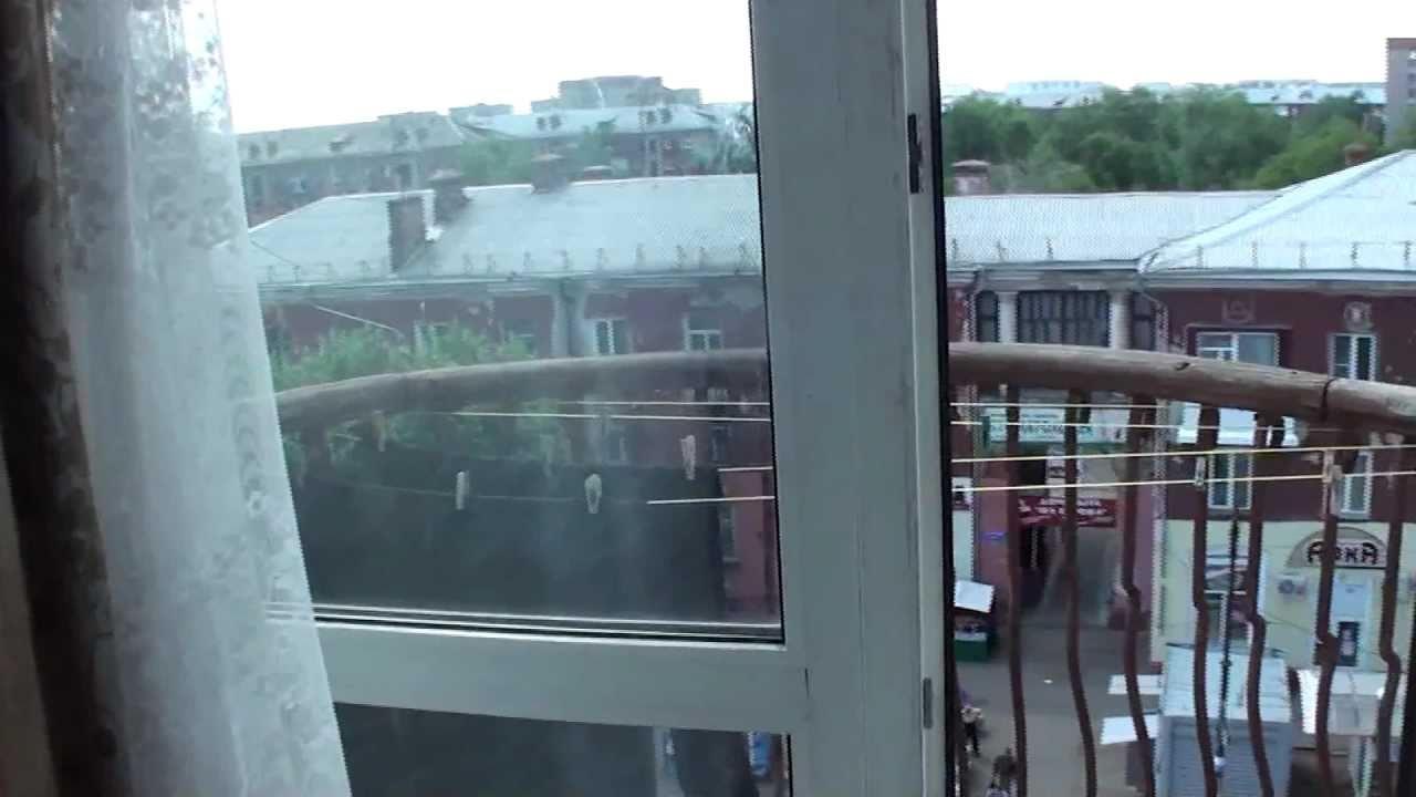 Купить 2 комн. квартиру в Омске. Недвижимость в Омске - YouTube