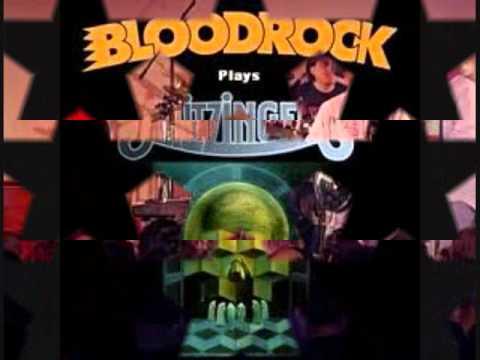 Bloodrock- D.O.A. Live