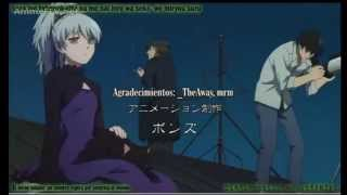DARKER THAN BLACK OP2