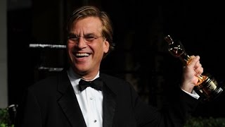 Aaron Sorkin: I Wrote 'A Few Good Men' on Napkins