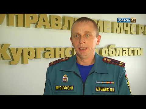 Пожар в Петухове: мать в реанимации, дочь погибла, двое малышей и их отец остались без крова