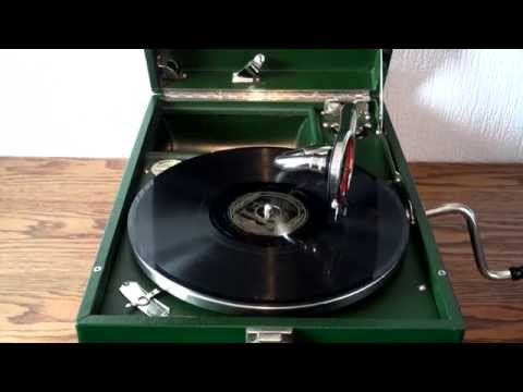 Gramophone motor non return spring HMV 102 motor