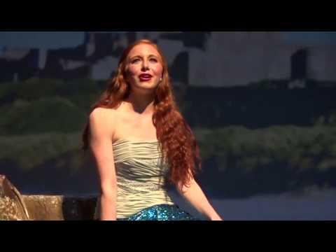 Princeton High School Spring Musical 2017: Little Mermaid