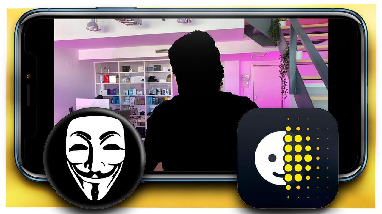 Anonymous CAMERA !!!