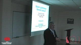 Gambar cover Prof.  Dr.  V.  Doğan Günay - Söylem Çözümlemesi: Nereden Nereye?