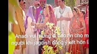 Cô dâu 8tuổi phần 7 tập 14. trích đoạn anadi mãng nguyện rời khỏi làng khi jagdish đồng ý kết hôn