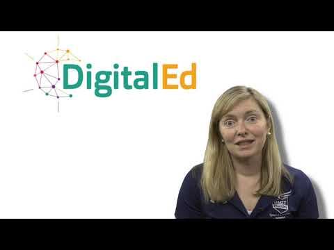 How to Get Started with Blended Learning, Dr Nora Ni Fhlannagain, GMIT