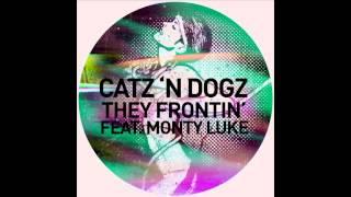 Catz 'N Dogz - Ass Point