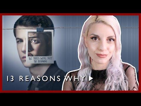 13 Reasons Why 2° stagione è problematica | Recensione | BarbieXanax