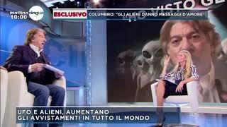 Ufo sul 5 - Marco Columbro