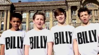 Billy Elliot in Birmingham | Billy Elliot the Musical
