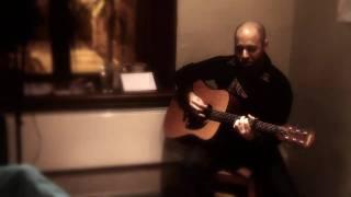 Lenny Pearl - Black-Dove (January) (Tori Amos cover - live)