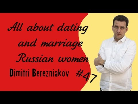 Why Russian Women Want To Marry A Foreign Man from YouTube · Duration:  1 minutes 26 seconds