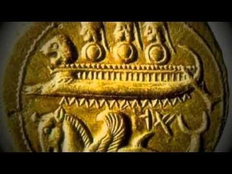 Forgotten Empires Identifying the Parthians, Phoenicians Full Documentary
