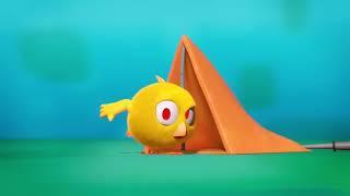 ¿Dónde está Chicky? 2020 | CHICKY ESTÁ ACAMPANDO | Dibujos Animados Para Niños