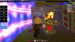 [ROBLOX] JUNK TARDIS updated (v2) - Doctor Who