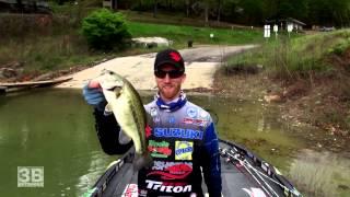 3B Outdoors TV - FOX - Battle Between Brothers, Norris Lake, TN Bass Fishing