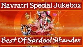 Navratri Songs 2015 - Best of Sardool Sikander | Jyotan Da Lishkara - Mata Ki Bhetein