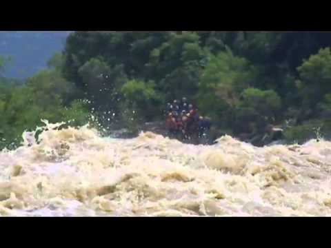 TUGELA HIGH - ATKV ON BIG WATER
