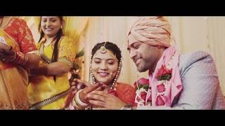 Animesh + Krupa | Wedding Trailer
