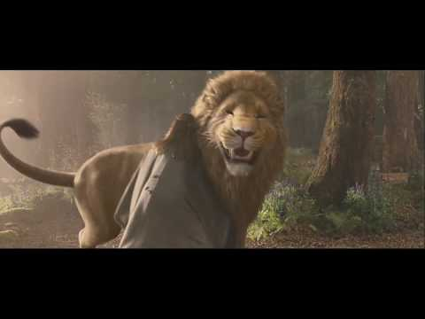 I Am - The Chronicles of Narnia music video featuring David Crowder Band