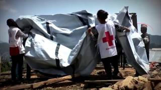 """""""Humanitarian Action Must be Independent"""" — Boris Michel, ICRC Regional Director"""