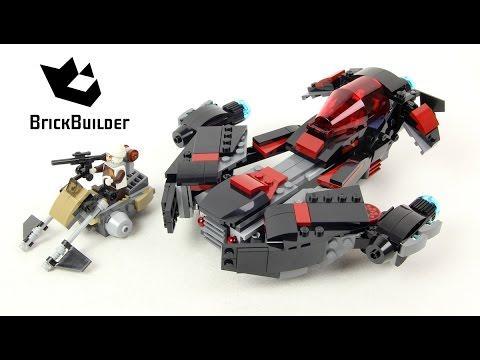Lego Star Wars 75145-Eclipse Fighter