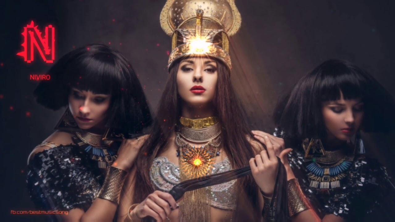 NIVIRO – The Labyrinth Lyrics NCS Music