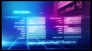 Casillero Virtual 4-72