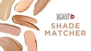 Shade Matcher: Foundation Swatches for L'Oreal Paris, Maybelline, and NYX | BeautyMNL