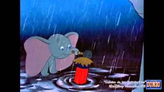 Dumbo - Canción de los Trabajadores [Audio Latino]