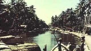 Kerala- 1959, India, Matri Bhumi, Rossellini