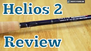orvis helios 2 fly rod review 5 wt