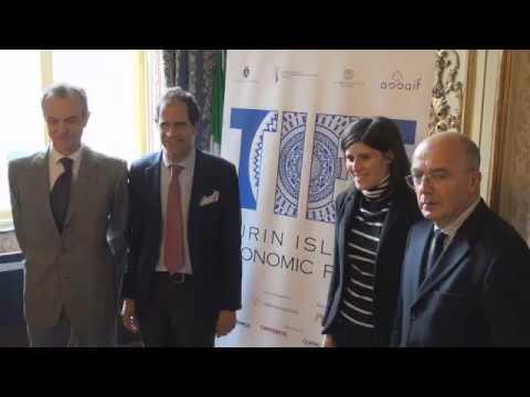 TIEF 2017 - Conferenza stampa di presentazione