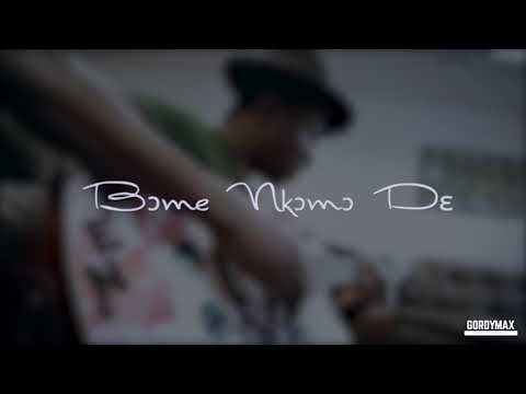 Nene Narh acoustic cover of Kojo Antwi Bomi Nkomo De