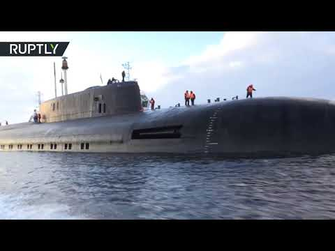 فيديو يعرض جمال وقوة أسطول الغواصات الروسي  - نشر قبل 1 ساعة