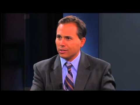 Profiles - Guest: Bill Frankmore (News 4 Morning/Noon Anchor) with Scott  Birmingham