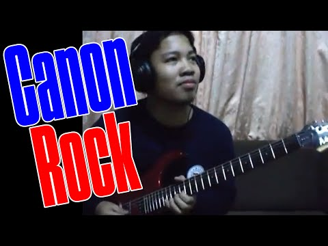 New Canon Rock