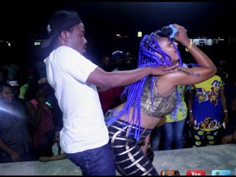 Download Show ya Shilole, Bilnas, Bonge la Nyau na Linah mbele ya Wazanzibari