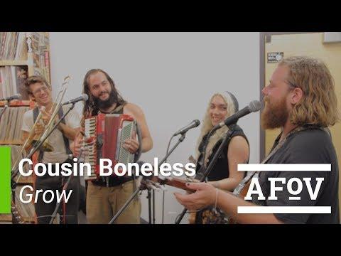 Cousin Boneless -