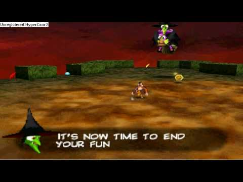 Banjo-Tooie Cheats, Codes, Cheat Codes, Walkthrough, Guide ...