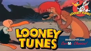 Looney Tunes Cartoon Classics: The Lion's Busy (Leo the Lion) (1948) (HD) | Mel Blanc